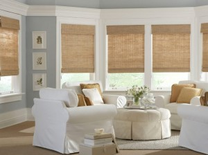 Bamboo Blinds 1