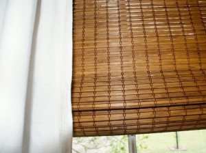 Bamboo Blinds 3