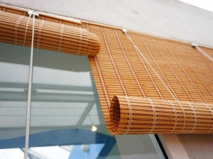 Bamboo Blinds 4