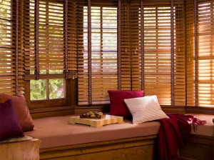 Bamboo Blinds 6